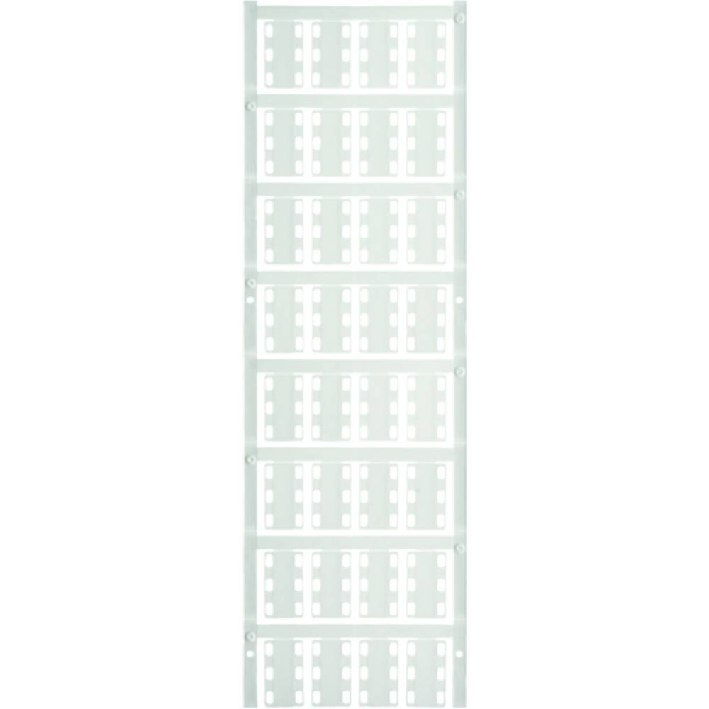 Ledermarkør Weidmüller SFX 14/23 NEUTRAL WS V2 1852440000 160 stk Antal markører 160 Hvid