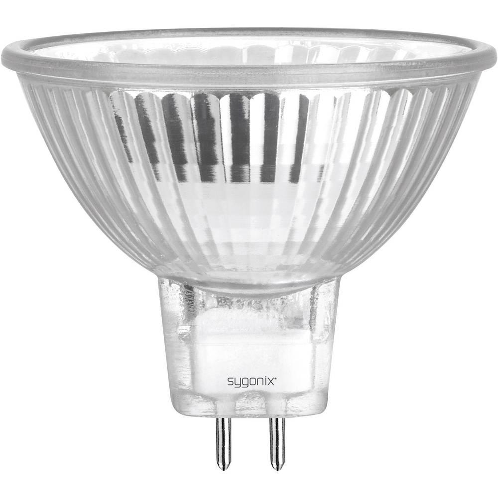 Eco halogenska žarnica Sygonix EcoMR16, GU5.3, 20 W = 25 W, topla bela, reflektorska 28956C