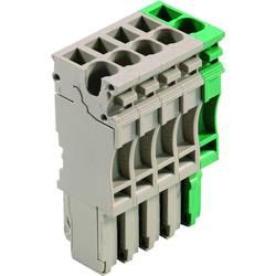 Utični konektor ZP 2.5/1AN/5 GN/BE 1867120000 25 komada