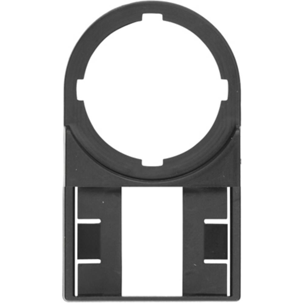 Makering af apparater Weidmüller ETO CC 15/17 1880850000 10 stk Antal markører 10 Transparent