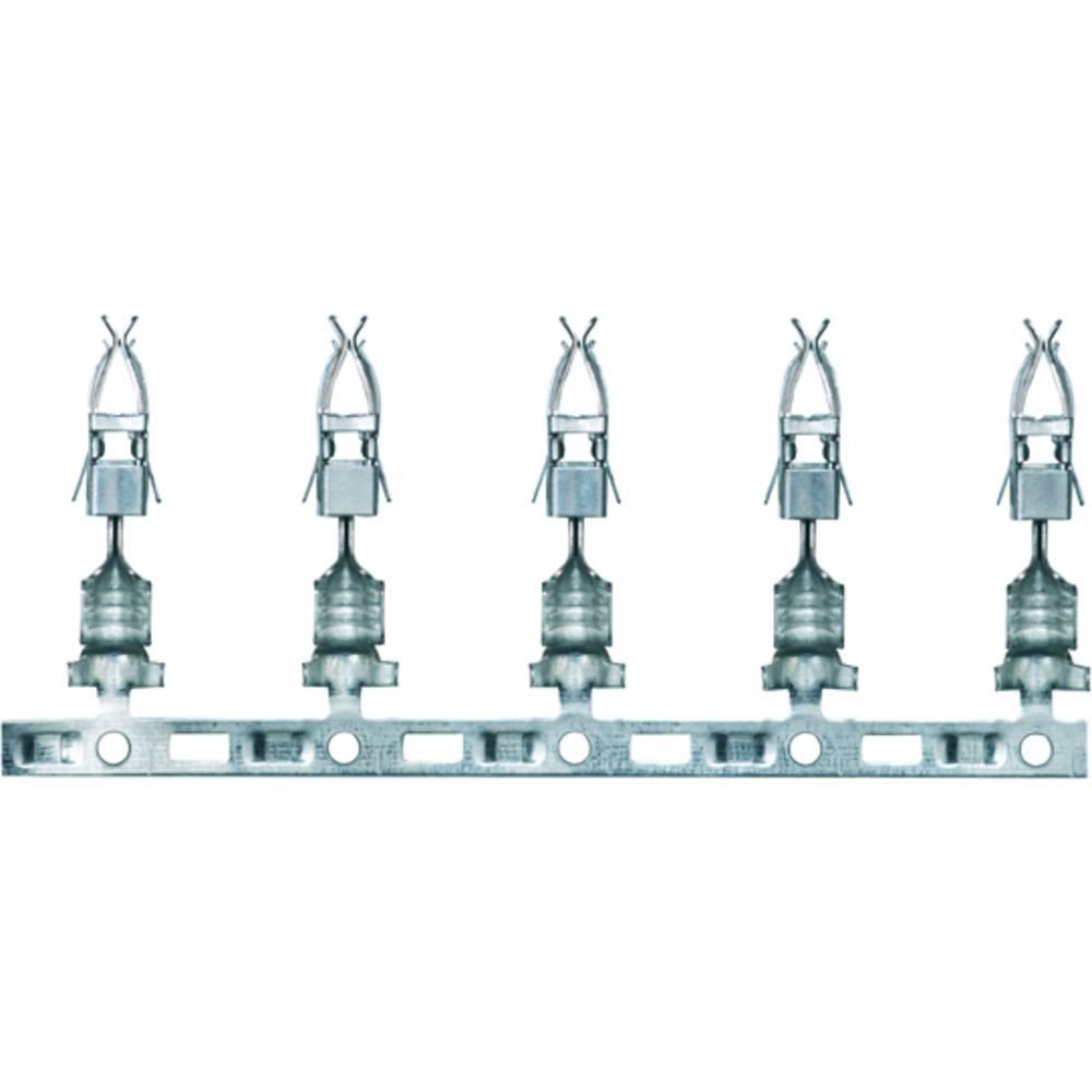 Multi-tier modulopbygget terminal Weidmüller FEKO ET ZRV2.5 0.5-1 1893970000 500 stk