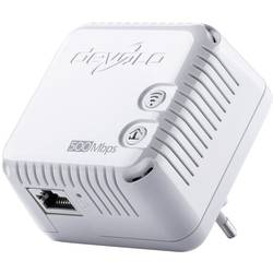 Posamezni Powerline adapter Devolo dLAN 500 WiFi 9076