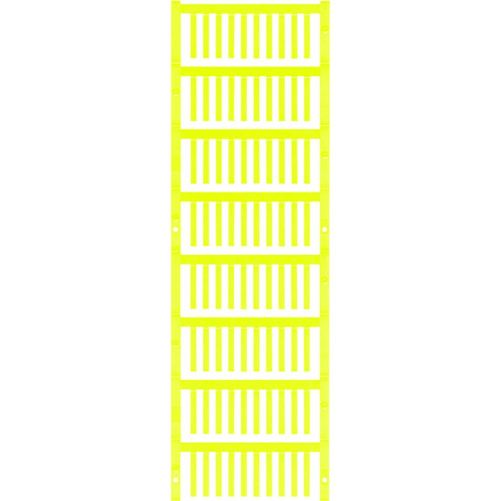 Ledermarkør Weidmüller SF 1/21 NEUTRAL GE V2 1918610000 400 stk
