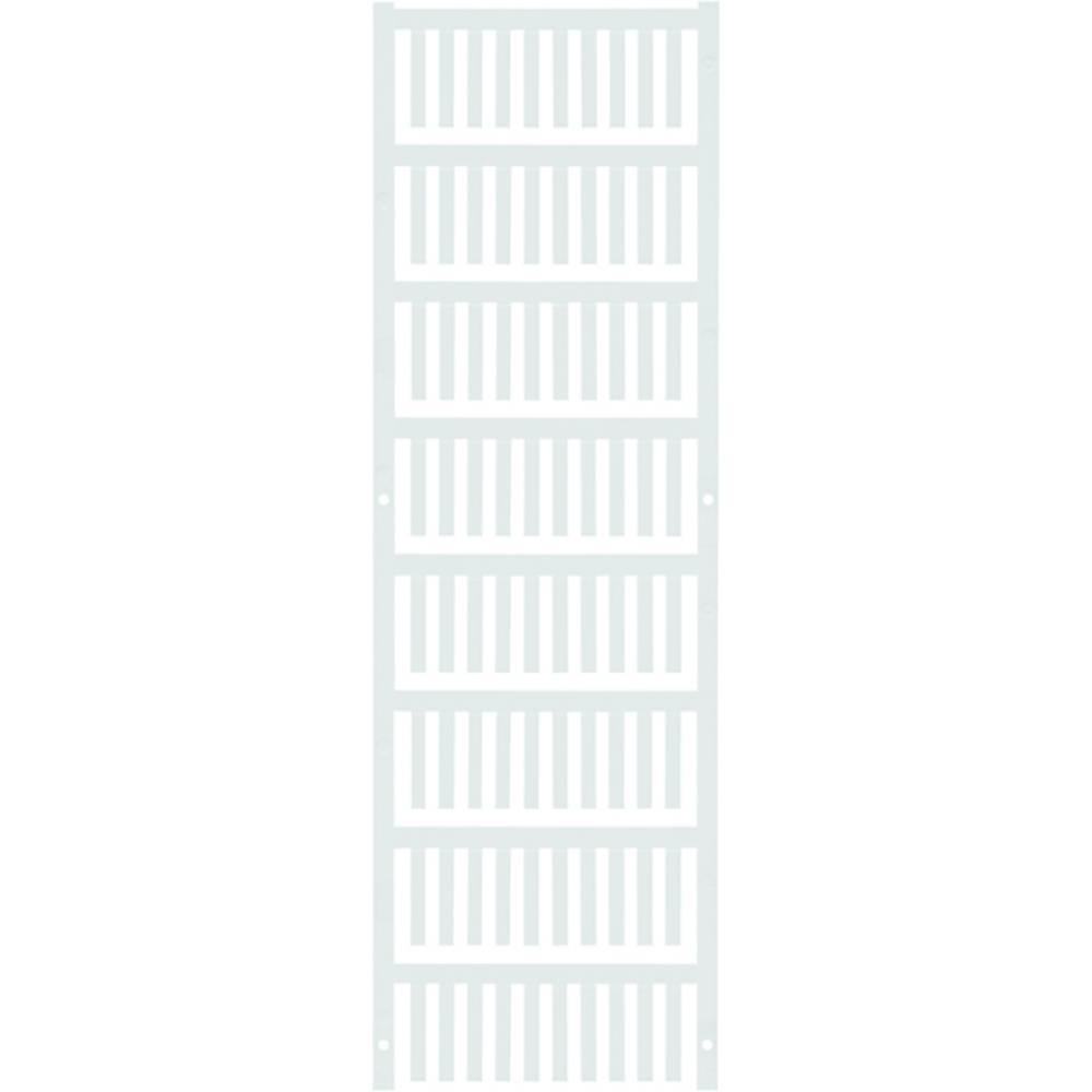 Ledermarkør Weidmüller SF 2/21 NEUTRAL WS V2 1918690000 400 stk