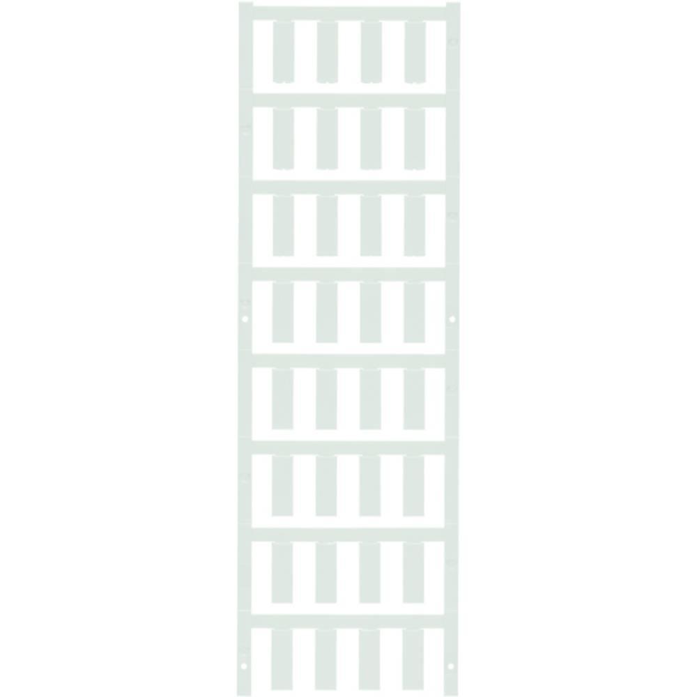 Ledermarkør Weidmüller SF 4.5/21 NEUTRAL WS V2 1919020000 96 stk