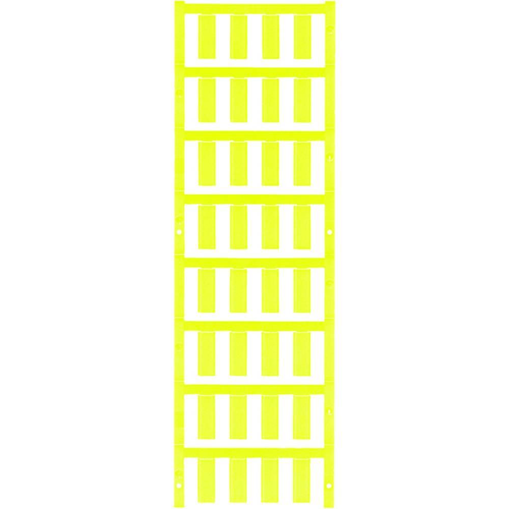 Ledermarkør Weidmüller SF 6/21 NEUTRAL GE V2 1919170000 160 stk