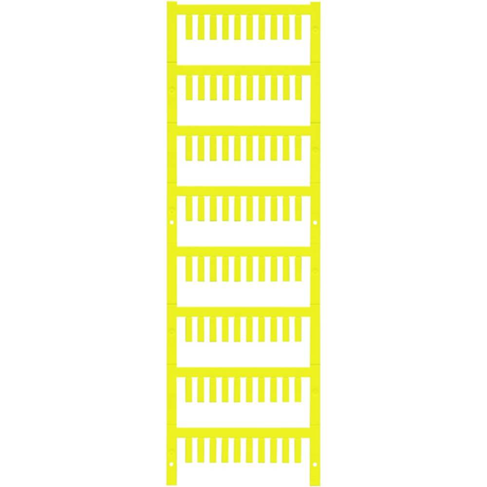 Ledermarkør Weidmüller SF 0/12 NEUTRAL GE V2 1919210000 400 stk