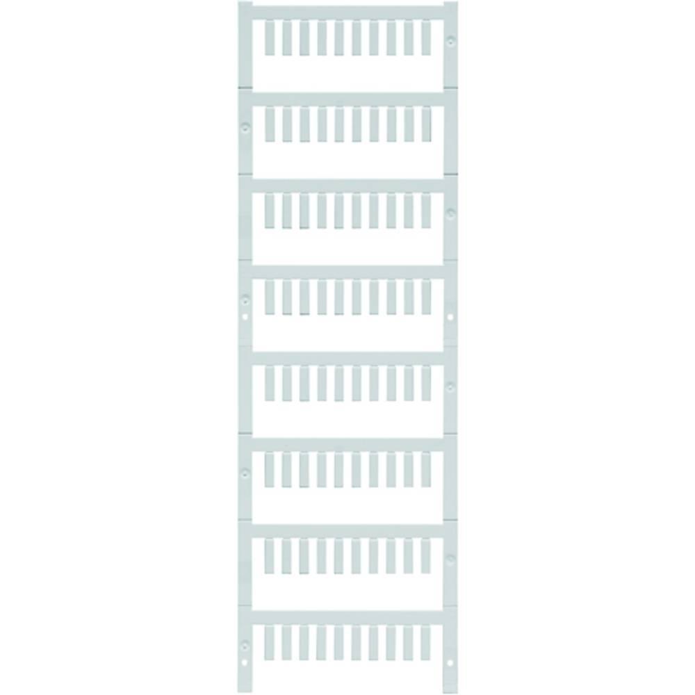 Ledermarkør Weidmüller SF 0/12 NEUTRAL WS V2 1919240000 400 stk