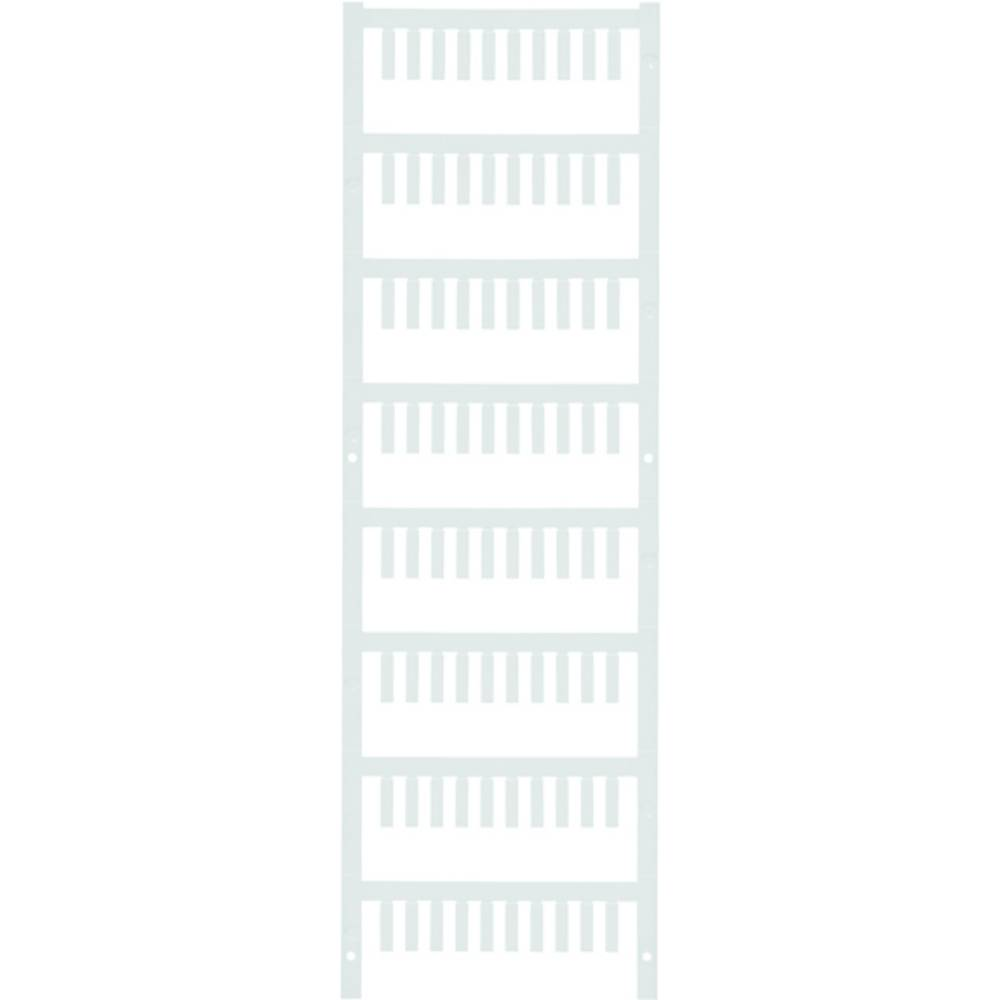 Ledermarkør Weidmüller SF 00/12 NEUTRAL WS V2 1919290000 400 stk