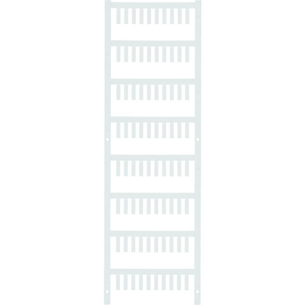 Ledermarkør Weidmüller SF 1/12 NEUTRAL WS V2 1919390000 400 stk