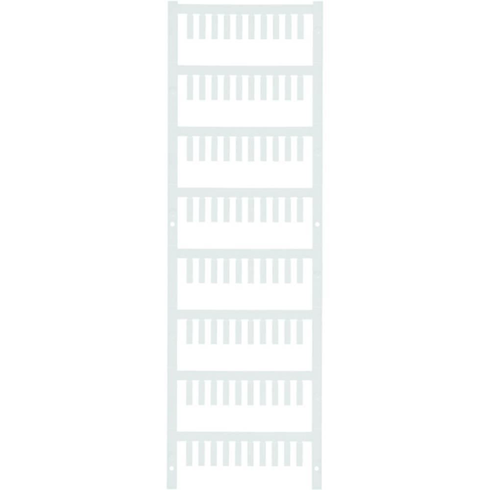 Ledermarkør Weidmüller SF 2/12 NEUTRAL WS V2 1919490000 400 stk