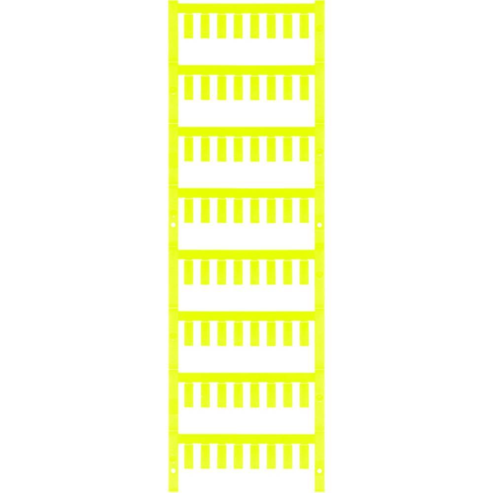 Ledermarkør Weidmüller SF 3/12 NEUTRAL GE V2 1919520000 320 stk
