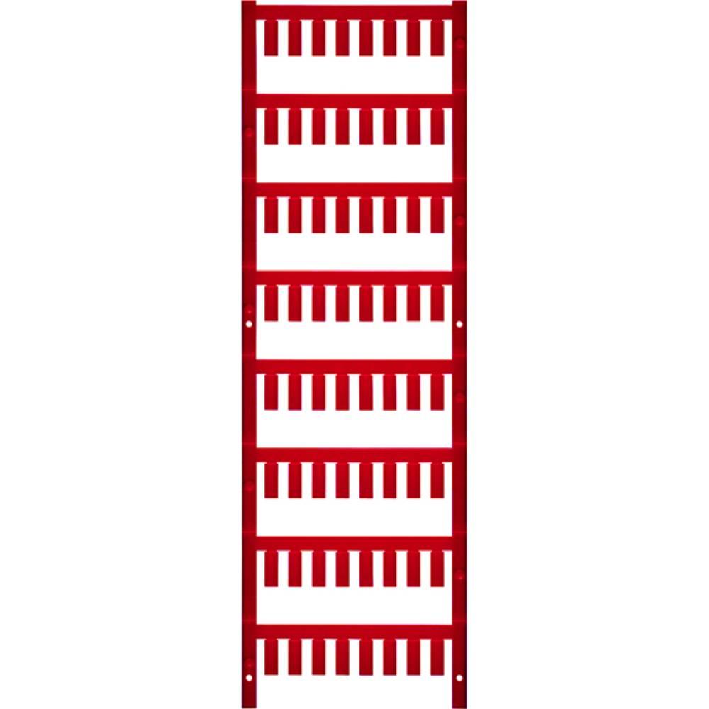 Ledermarkør Weidmüller SF 3/12 NEUTRAL RT V2 1919530000 320 stk
