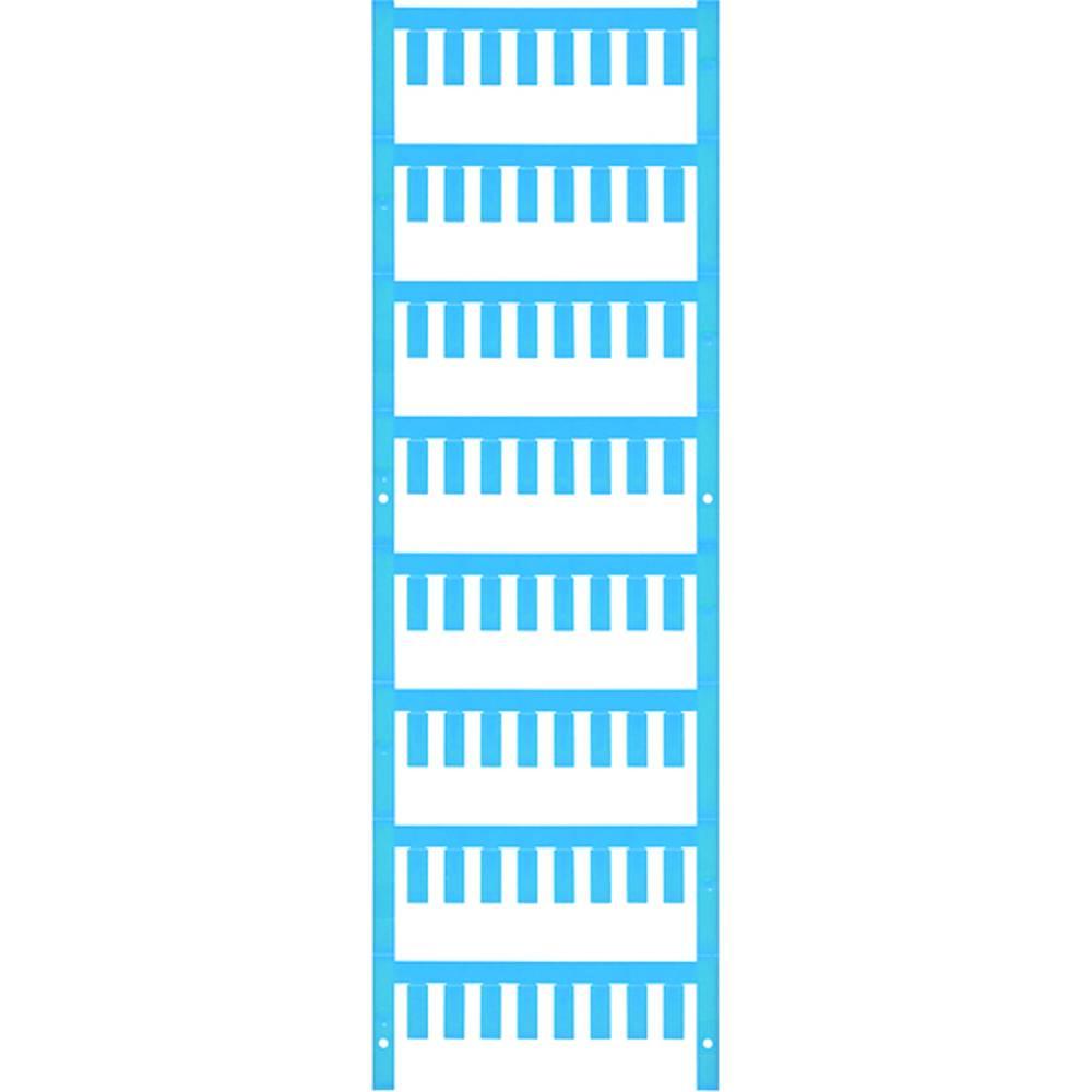 Ledermarkør Weidmüller SF 3/12 NEUTRAL BL V2 1919550000 320 stk