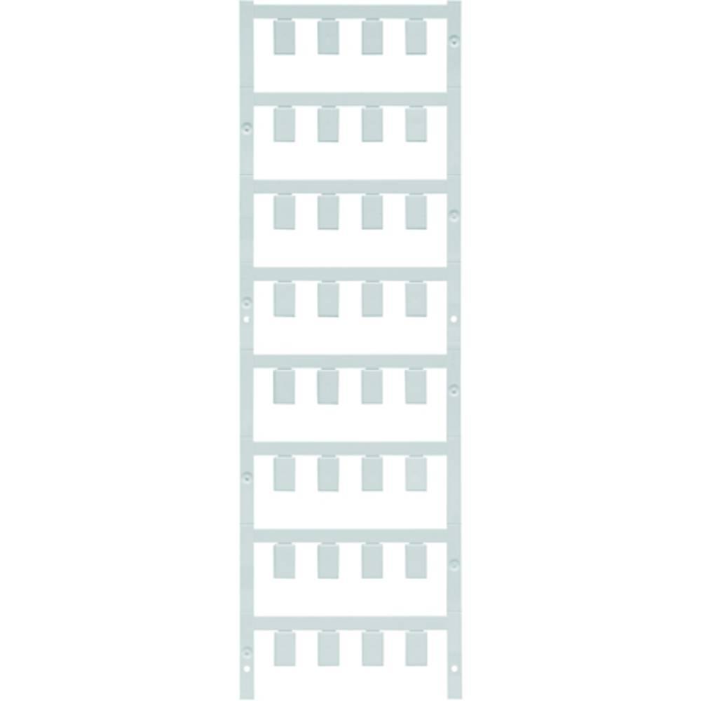 Ledermarkør Weidmüller SF 5/12 NEUTRAL WS V2 1919650000 160 stk
