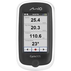 GPS kolesarski računalnik Mio Cyclo 305 WEU HC 10560305