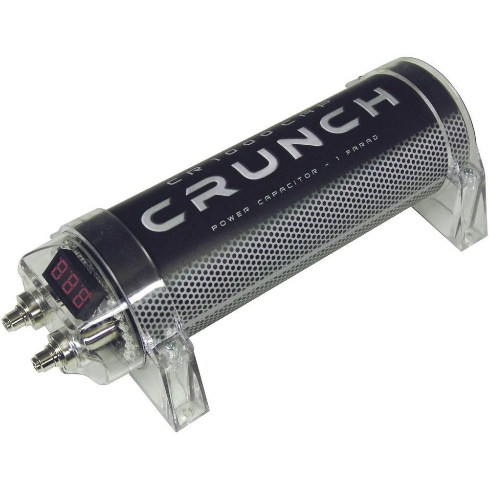 Gladilni kondenzator 1 F Crunch CR-1000