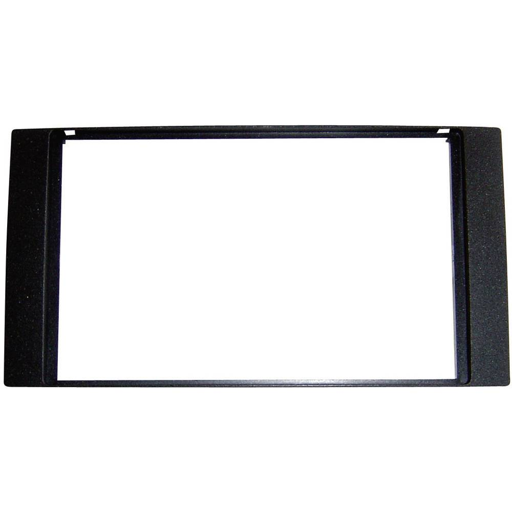DOUBLE-DIN-PANEL FORD FOCUS AB112004