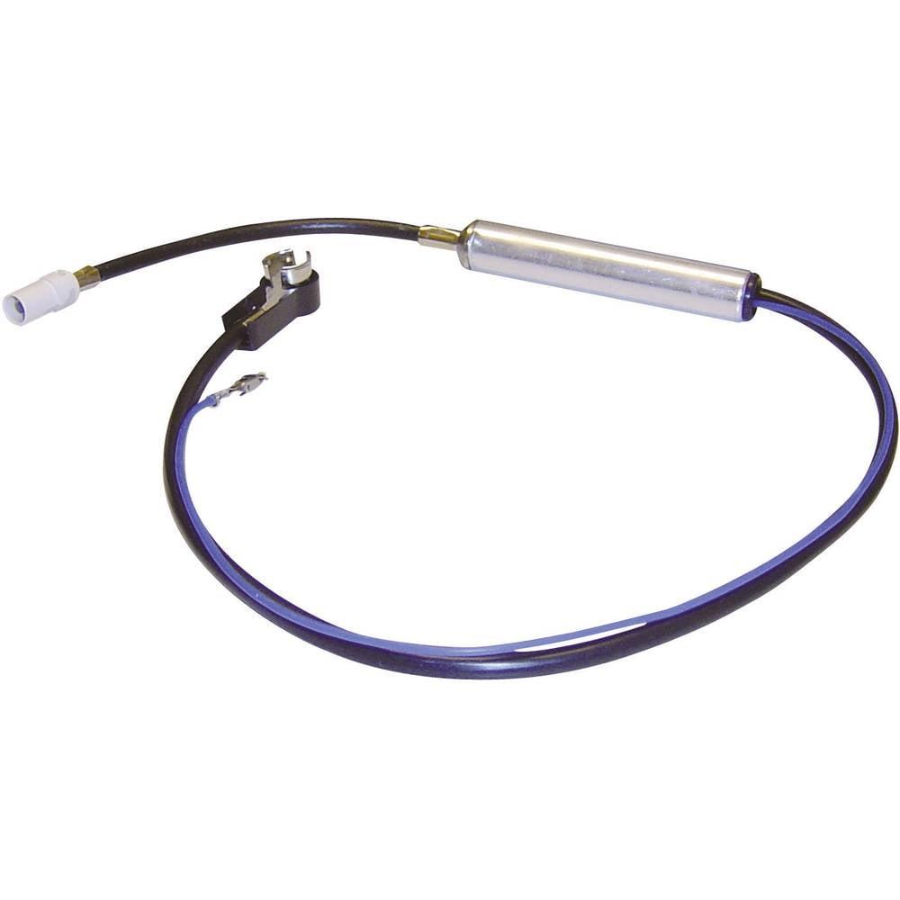 ISO adapter za antenu za vozila Opel Astra/Seat