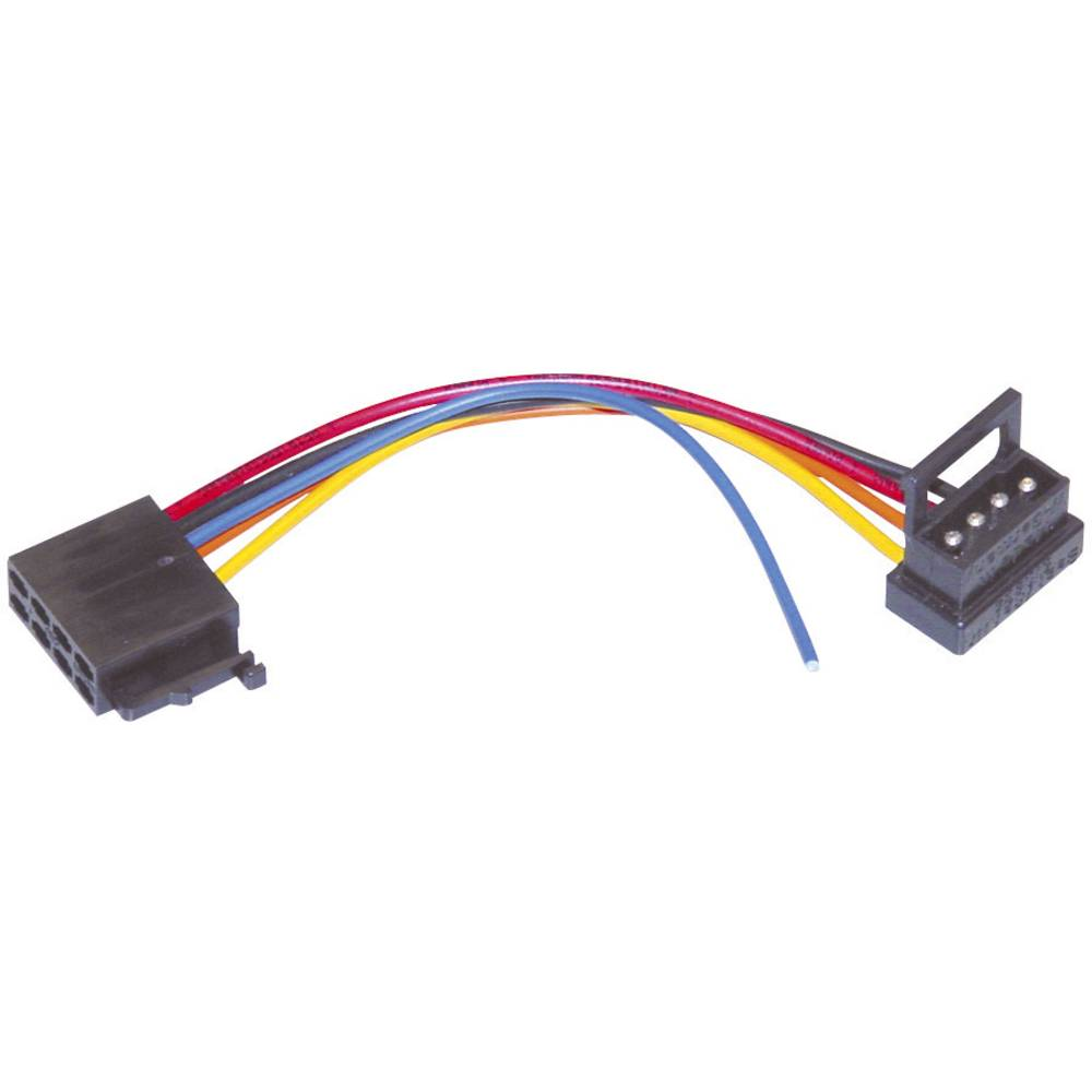 Adapter za autoradio za vozilaMercedes AIV