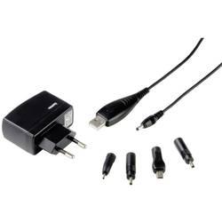 Vägguttag USB-laddare Hama USB- DC