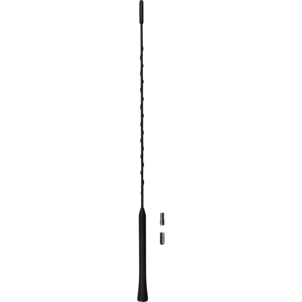 Nadomestna antenska palica, M5/M6, 40 cm AIV