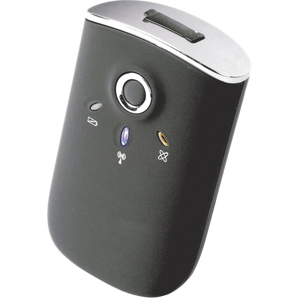GPS shranjevalnik podatkov GT-750 Bluetooth