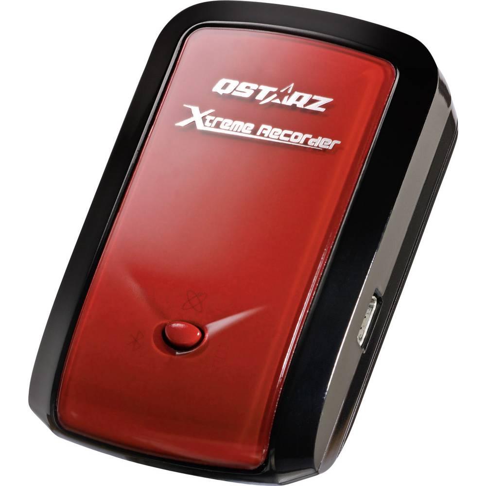 GPS shranjevalnik podatkov Qstarz BT-Q1000ex 10Hz