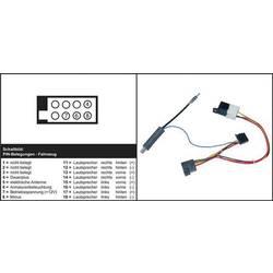 Adapter za avtoradio, za vozila Skoda Fabia/VW 41C603 AIV