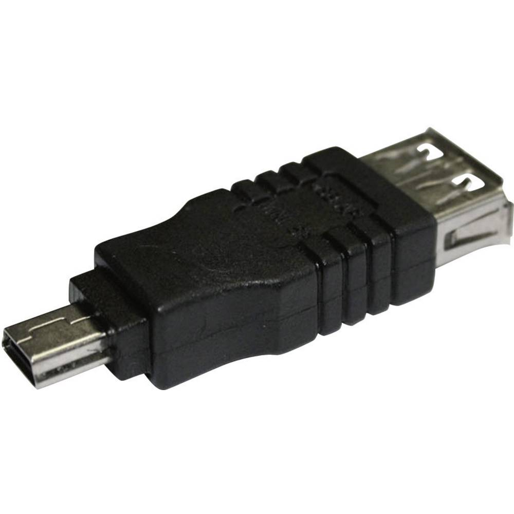 Adapter iz USB 2.0 na mini USB
