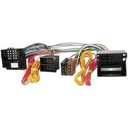 Adapterski kabel za avtoradioza vozila Opel od leta izdelave2004 naprej, za priključitev