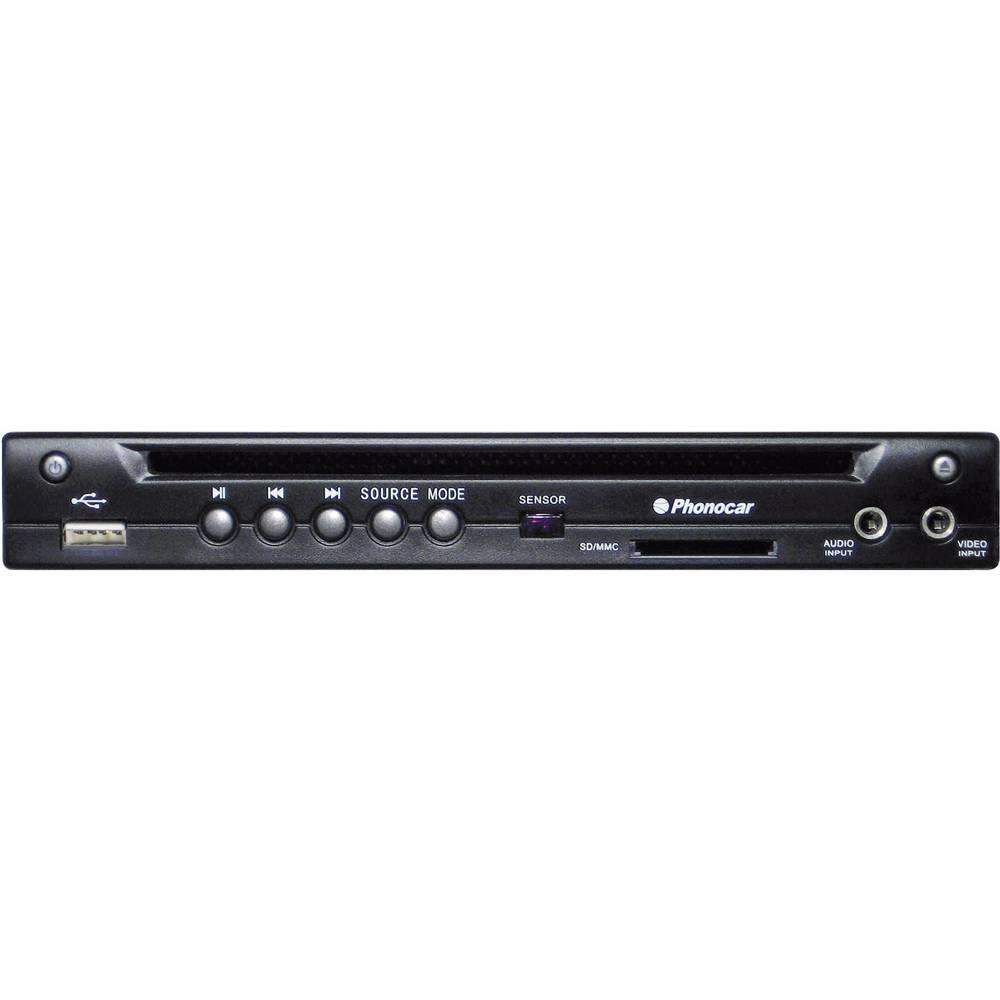 DVD predvajalnik Phonocar VM015