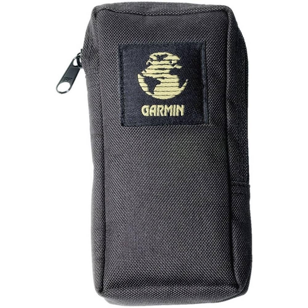 GPS taske Garmin Nylontragetasche 010-10117-02 Sort