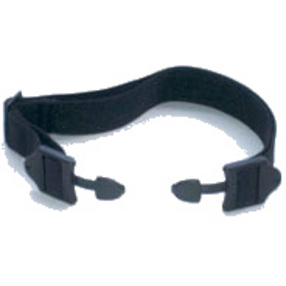 Garmin elastičen prsni trak zasenzor srčnega utripa (standard) 010-10714-00