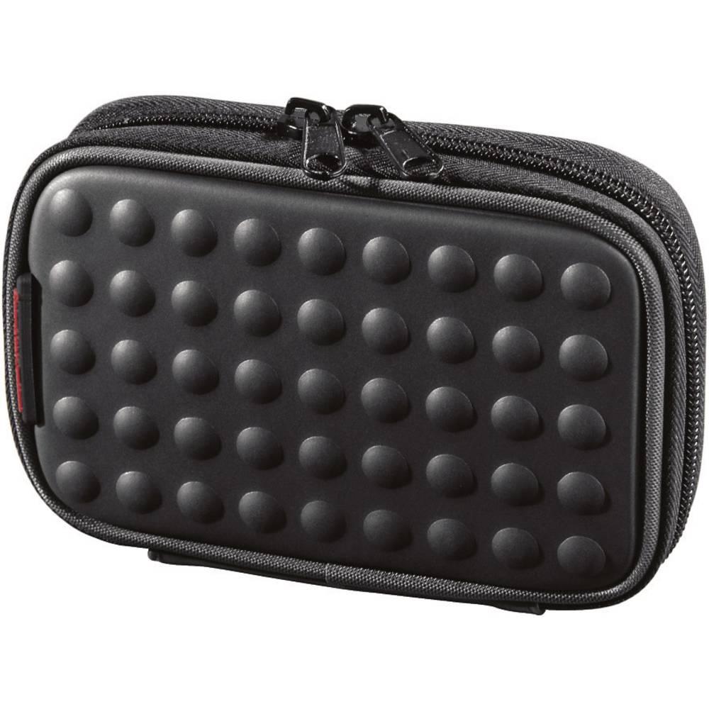 Torba Hama Dots S3 za navigacijske naprave, črna