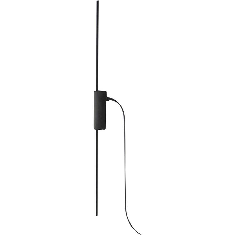 Antena za avtoradio, lepljenje na steklo Hirschmann Hit Auta 60 EL 602306-001 Hirschmann Car Communication