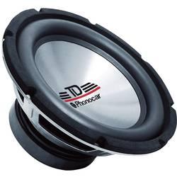 Avtomobilski globokotonski zvočnik, brez ohišja 250 mm 450 W Phonocar 2/078 4