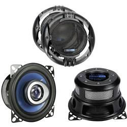 2-sistemski koaksialni vgradni zvočnik za avtomobile 200 W Sinustec ST-100c