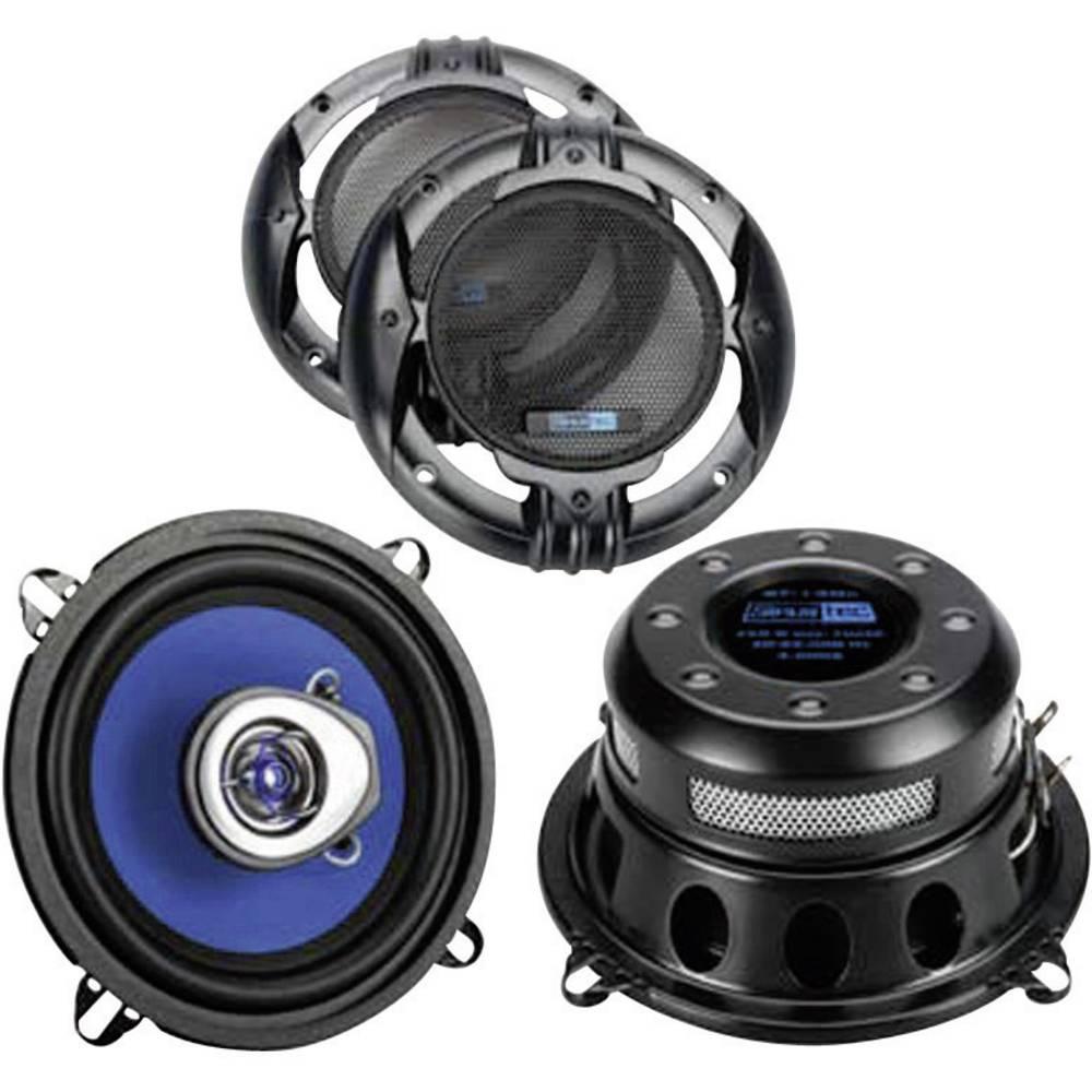 2-sistemski koaksialni vgradni zvočnik za avtomobile 250 W Sinustec ST-130c