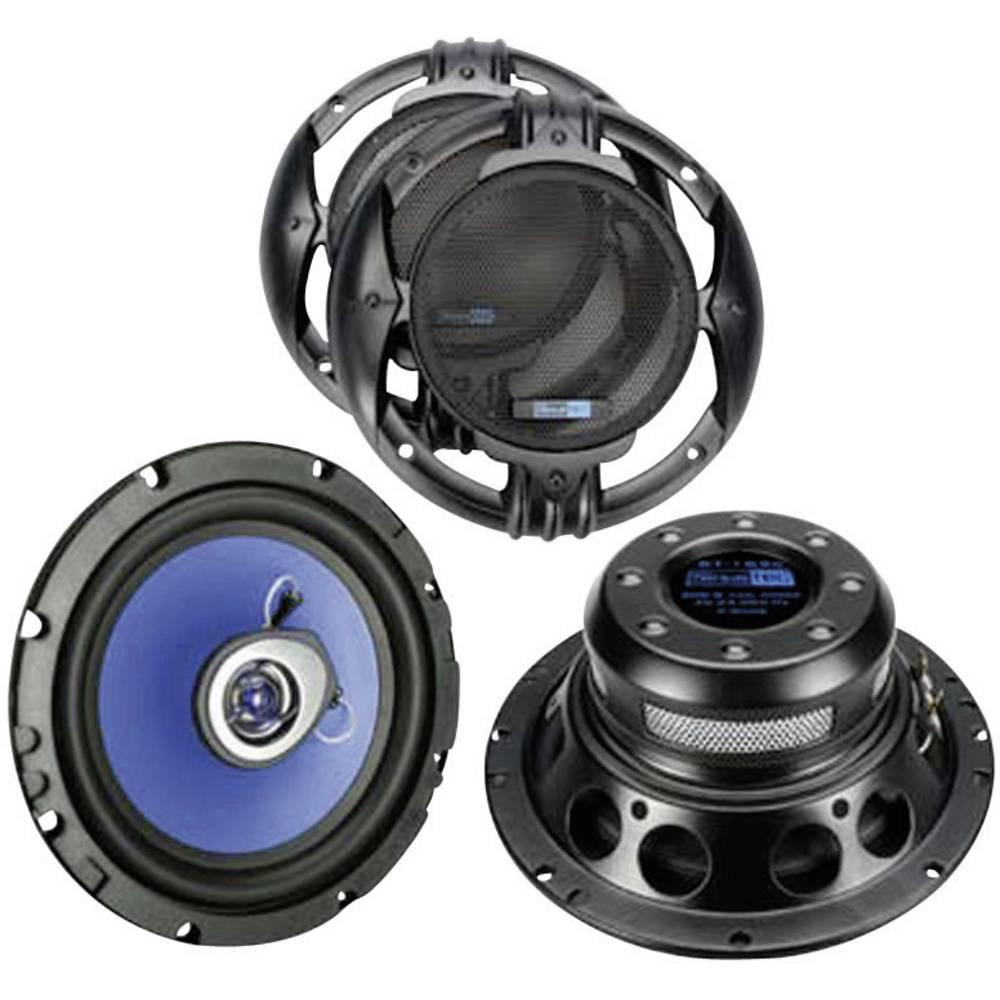 2-sistemski koaksialni vgradni zvočnik za avtomobile 300 W Sinustec ST-165c
