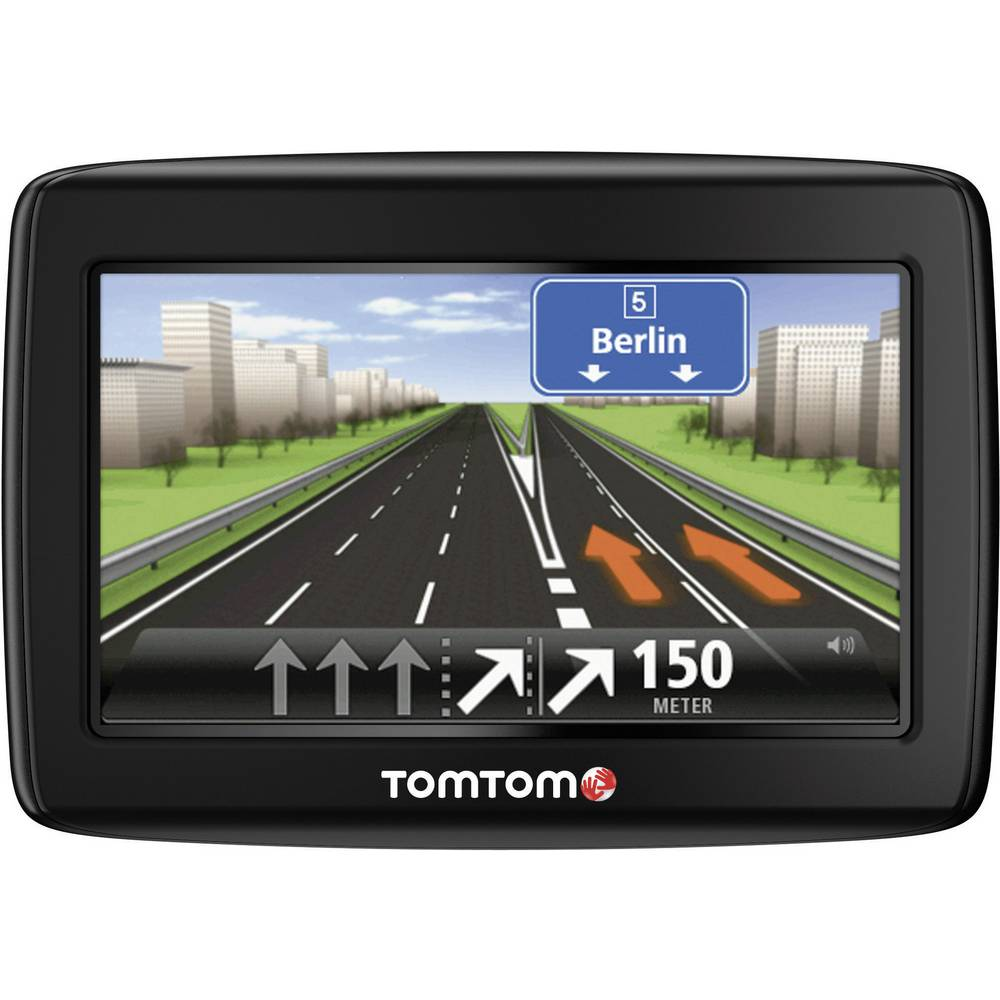 Navigacijska naprava TomTom Start 20 Europe Traffic 11 cm 4.3 palčna Europa