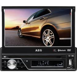 DVD prijamnik s monitorom AEGAR-4026 400426