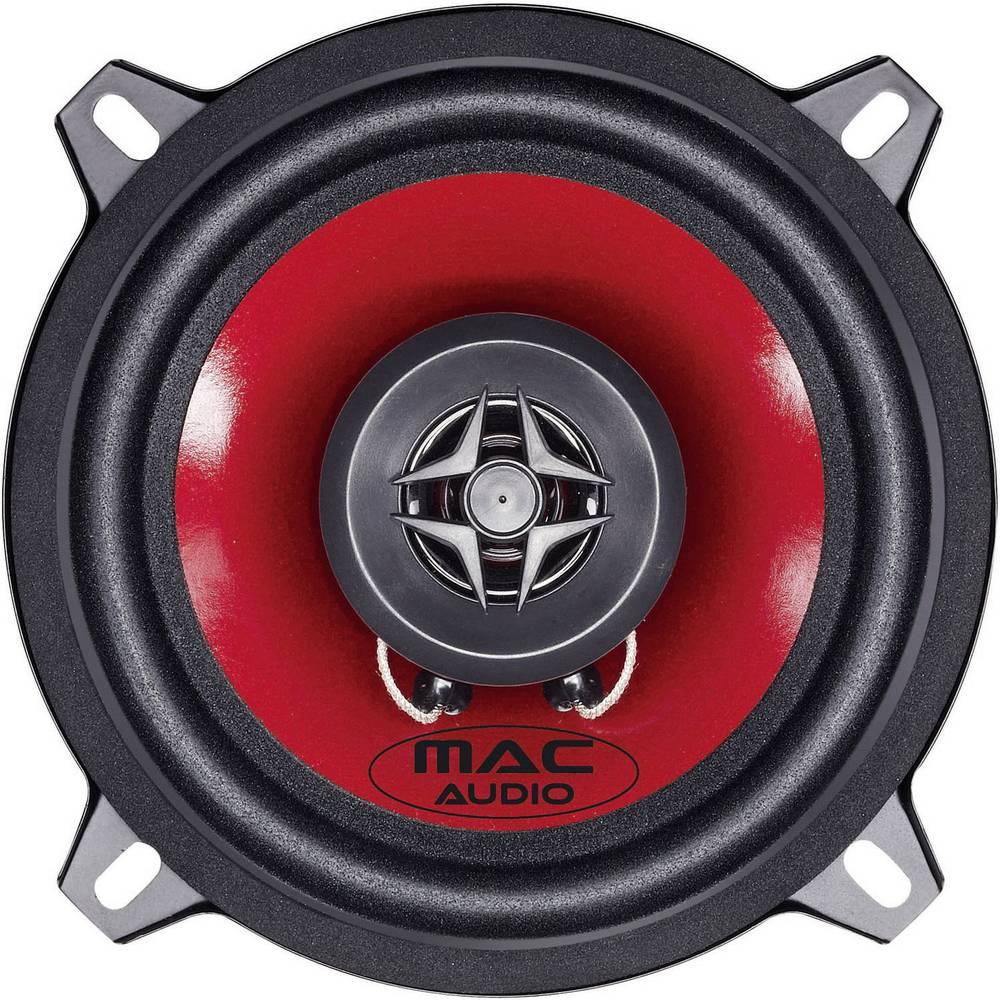 2-vejs indbygningshøjtalersæt Mac Audio APM Fire 13.2 200 W 1 pair
