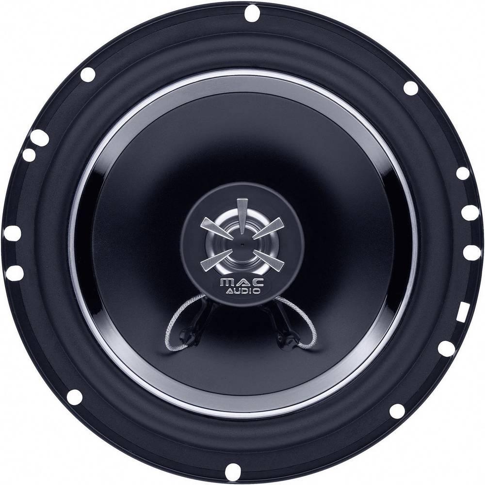 2-dijelni set ugradbenih zvučnika 280 W Mac Audio MPE 16.2 1104716