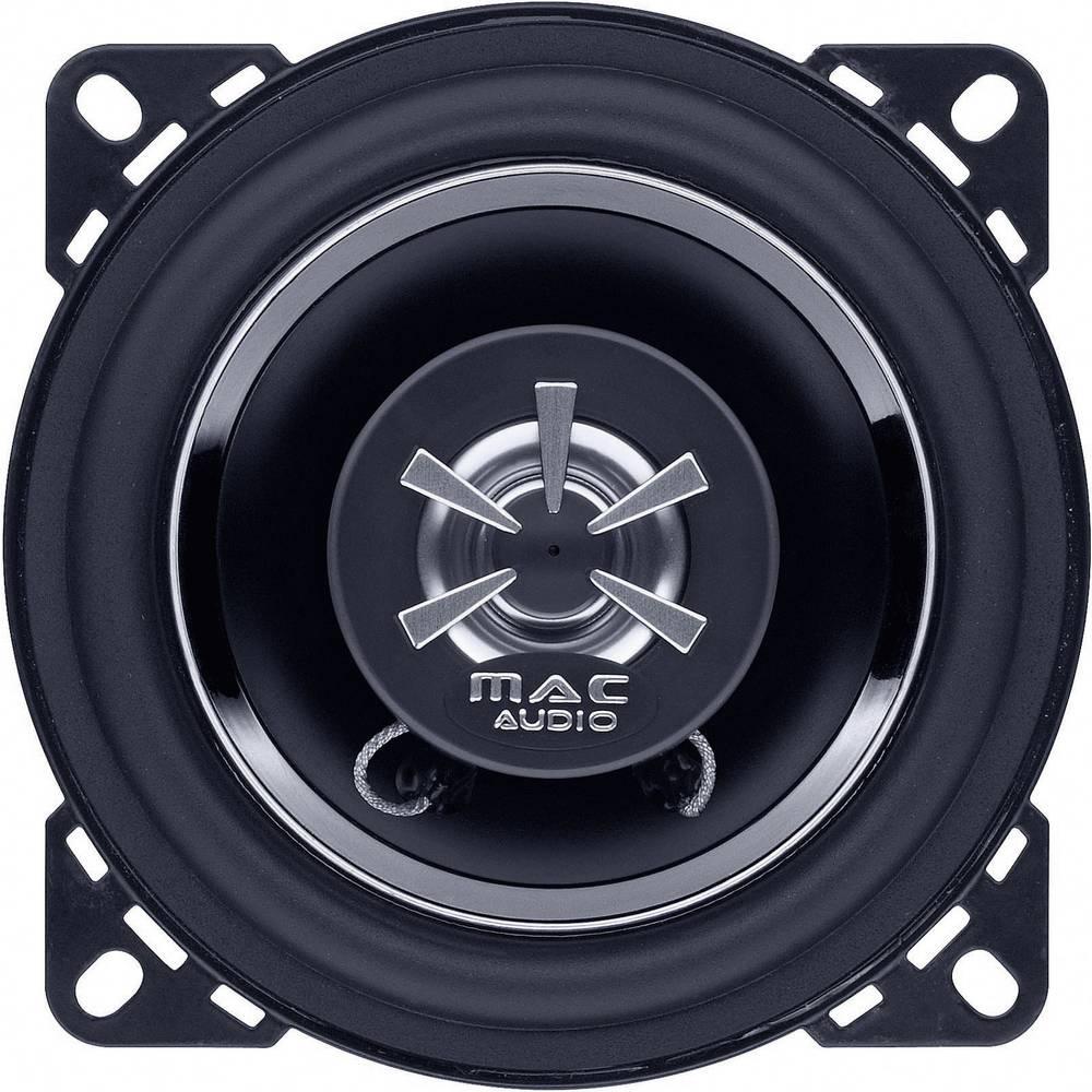 Komplet 2-sistemskih vgradnih zvočnikov za avtomobile 200 W Mac Audio MPE 10.2