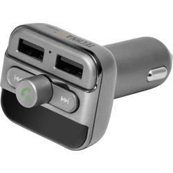 FM-sändare Technaxx FMT900BT