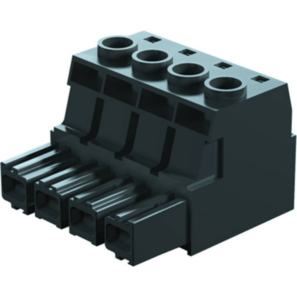 Vtični konektor za tiskana vezja Weidmüller 1924580000 vsebuje: 20 kosov