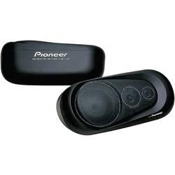 3-sistemski avtomobilski triaksialni zvočnik za površinsko pritrditev 60 W Pioneer TS-X150