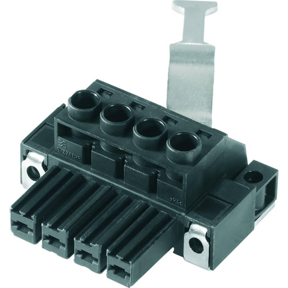 Vtični konektor za tiskana vezja Weidmüller 1929910000 vsebuje: 25 kosov