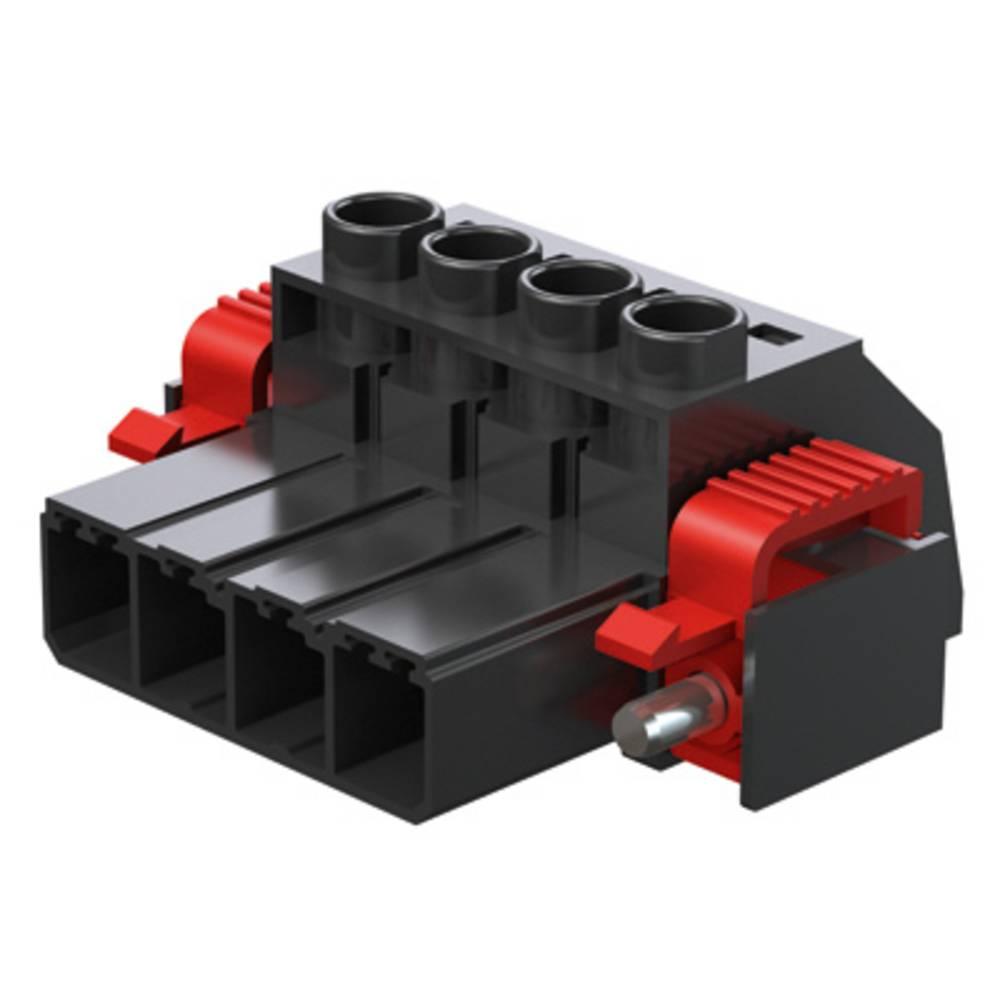 Vtični konektor za tiskana vezja Weidmüller 1932220000 vsebuje: 50 kosov